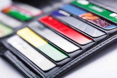 信用卡被冻结,万万没想到竟然是因为做了这件事...