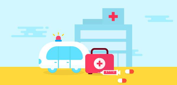 一般医疗保险包括哪些险种?这五种很常见