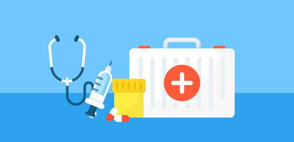 意外医疗险和普通医疗险有什么区别?主要有两点