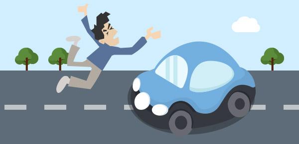 交通意外险有什么好处?优势不止一点!