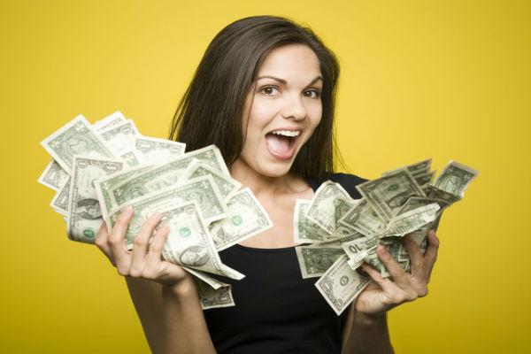 想要赚钱,学会投资是关键