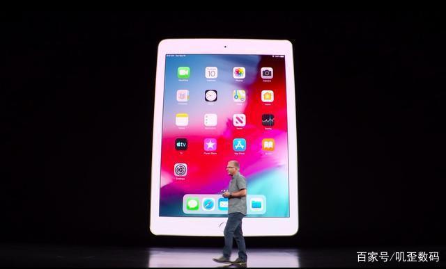 苹果第七代iPad正式发布,价格感人,但网友的吐槽却一针见血