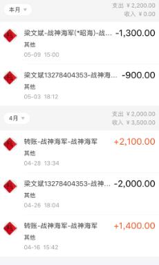 鑫泰凭证为砍头息平台提供违规通道