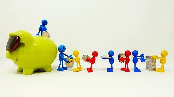 网贷挂钩个人征信 逾期不还或影响银行放贷