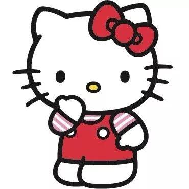 招行Hello Kitty小金卡闪耀上市,收割最强少女心!