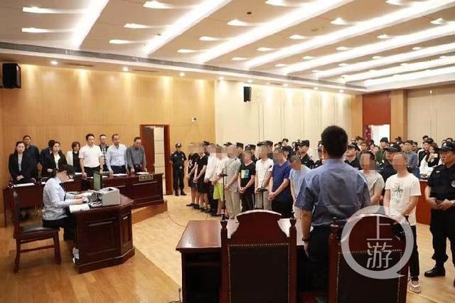 """杭州首例""""校园贷""""涉黑案终审:致1人死亡18人退学,维持原判"""