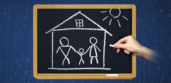 一家三口谁更应该买保险?家庭经济支柱优先考虑