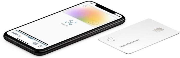 苹果Apple Card已接入美国信用系统!影响信用评分