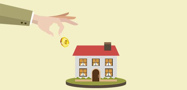 房贷通过后钱打到哪里?按时还款很重要