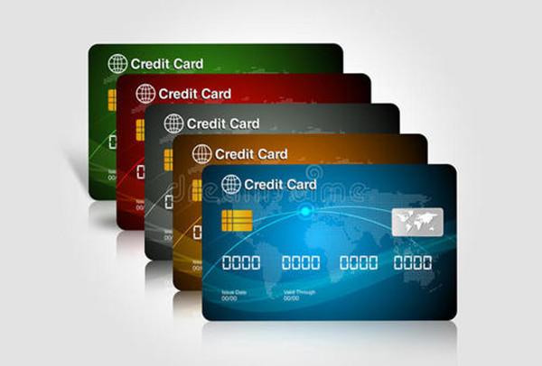有信用卡就能贷款5万的口子多吗?这几款凭信用卡就能秒下款!