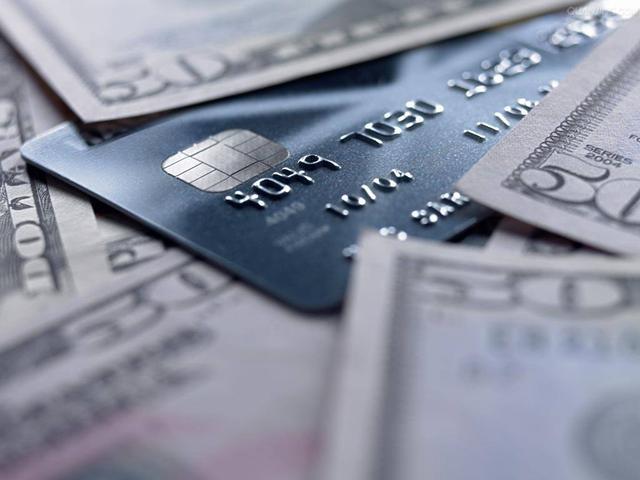 百万额度信用卡的第一步