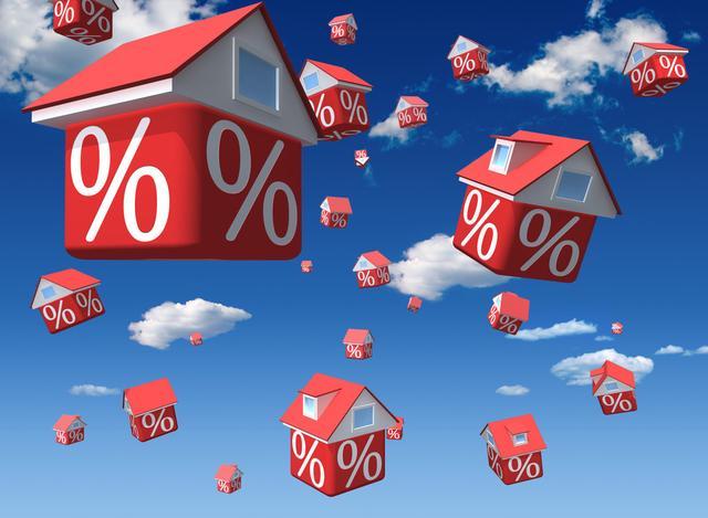 30年的房贷利息几乎等于本金,现在的银行利息是不是太高了?