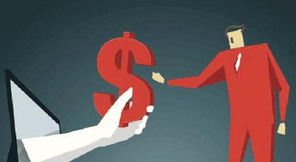 小额贷款怎么还了就借不出来了?主要有这几种原因!