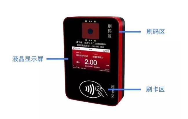 终于来了!北京公交支持银联卡刷卡乘车,信用卡直接贴卡即可