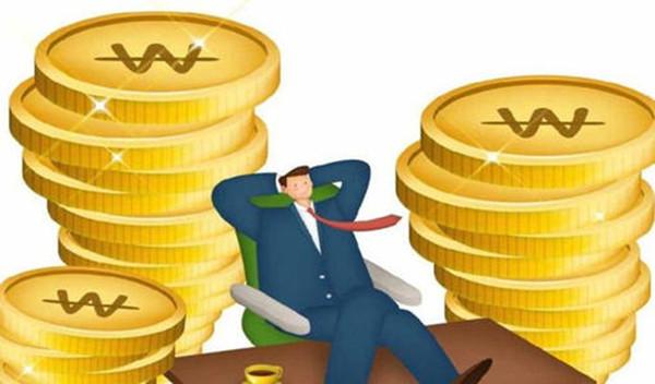 上海银行里的摇钱花是信用卡吗?它的利息高不高?