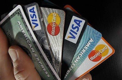 信用卡有这几个情况的时候就要引起注意了!