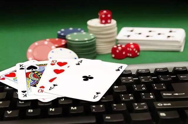 面对网赌,其实你比想象中更渺小