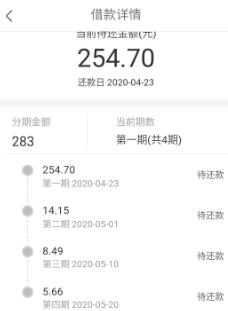 九州福卡app高利贷未经同意强制下款
