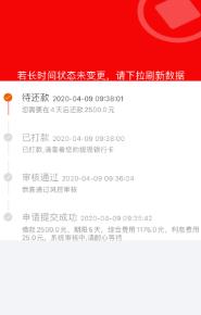 小红包app未经同意强制下款1300元