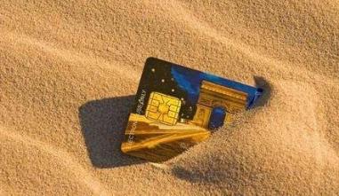 信用卡逾期会扣微信里的钱吗?