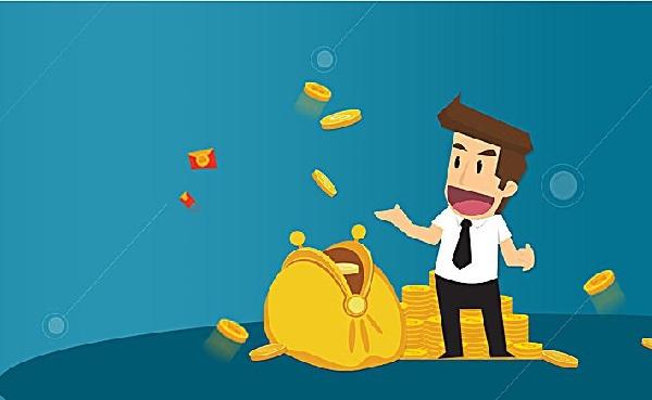 信用钱包靠谱吗?信用钱包多久到账?