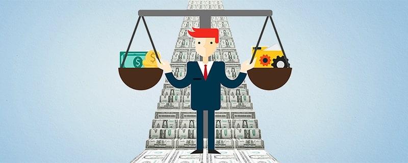 普通上班族买基金还是股票?关于资产配置需要知道这些
