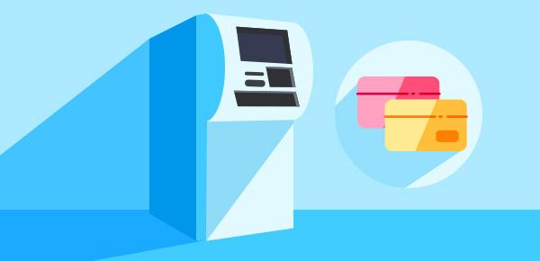 信用卡取现不是本行的可以吗?注意这些事项