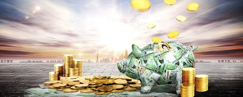 股票创历史新高后会继续上涨吗?分3个阶段来看