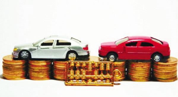 车贷当天没有扣第二天自动扣吗?当天没扣会影响信用吗?
