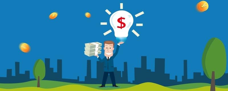 为什么散户赚不到钱?没人愿意慢慢变富!