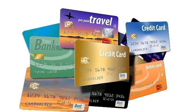 一个银行的信用卡逾期了,别的银行信用卡会有什么影响?