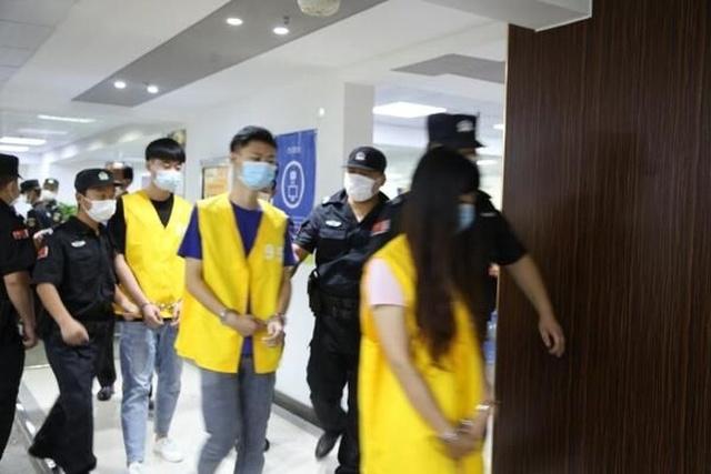 恒昌公司许昌营业部因涉套路贷被查 24人被抓