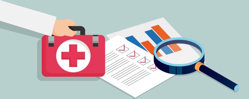微医保百万医疗险是真的吗?二大指标来区分