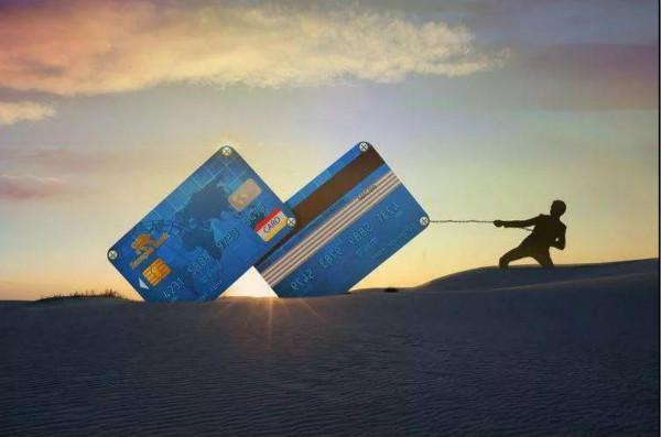 信用卡逾期被拉入黑名单怎么办?三招教你轻松解决问题!