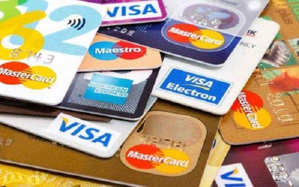 名下信用卡超过几张就不好办了?达到这个数就不能贷款了!