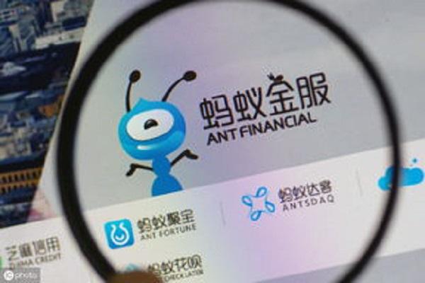 蚂蚁借呗上征信吗?是不是不逾期就不上征信呢?