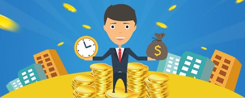 基金定投比一次性投资好吗?两者结合最好