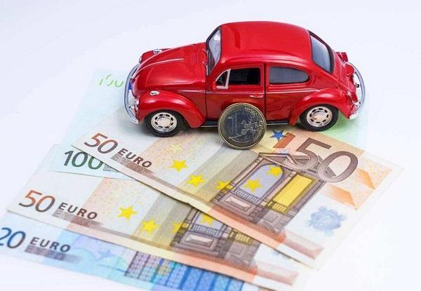 个人汽车贷款首付是多少?可能和你想象的不一样!
