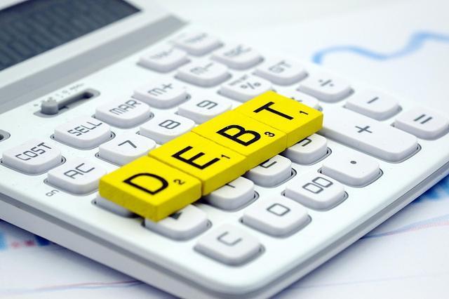 负债累累之后三个上岸的办法,看看你可以用哪一个?