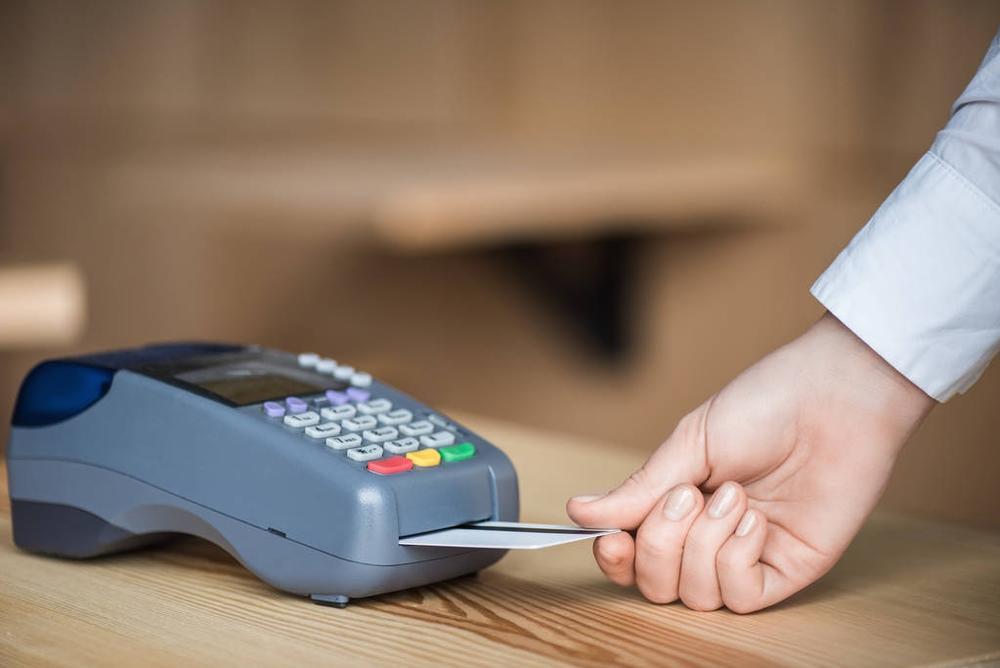 央行:不要随意丢弃刷卡签购单、取款凭条、信用卡对账单
