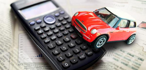 车贷几成首付不用流水证明?和这些因素有关