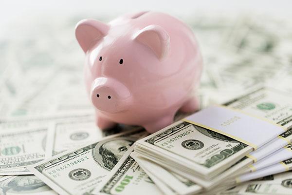 网上借款1000元秒下的口子有哪些?推荐几款秒到账的!