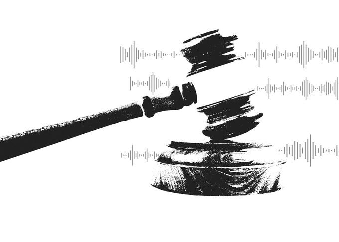 男子欠银行710000元,法院判决:不用还