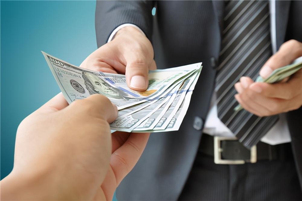 为什么这么多负债的人都去借网贷?而不是去银行贷款?