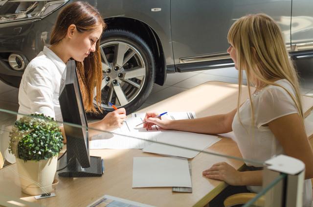 贷款买车有哪些坑?你中招了吗?