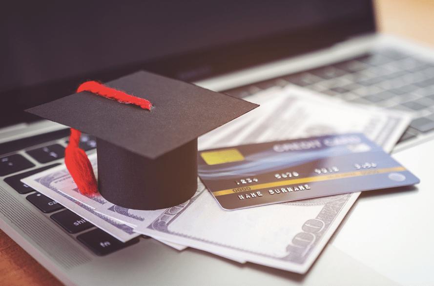 """诱导学生注册升级网贷账户,全国学生资助管理中心:警惕""""注销校园贷""""骗局"""