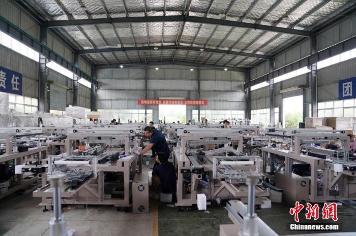 五部门:普惠小微企业贷款延期还本付息政策延至12月31日