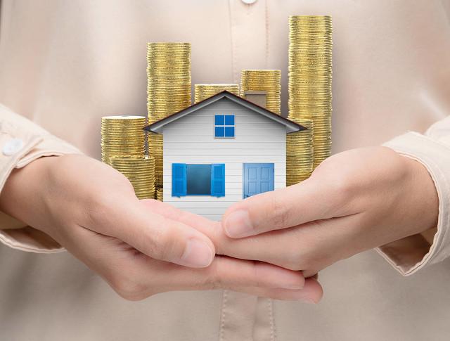 个人申请房屋抵押抵押贷款,小心这些套路