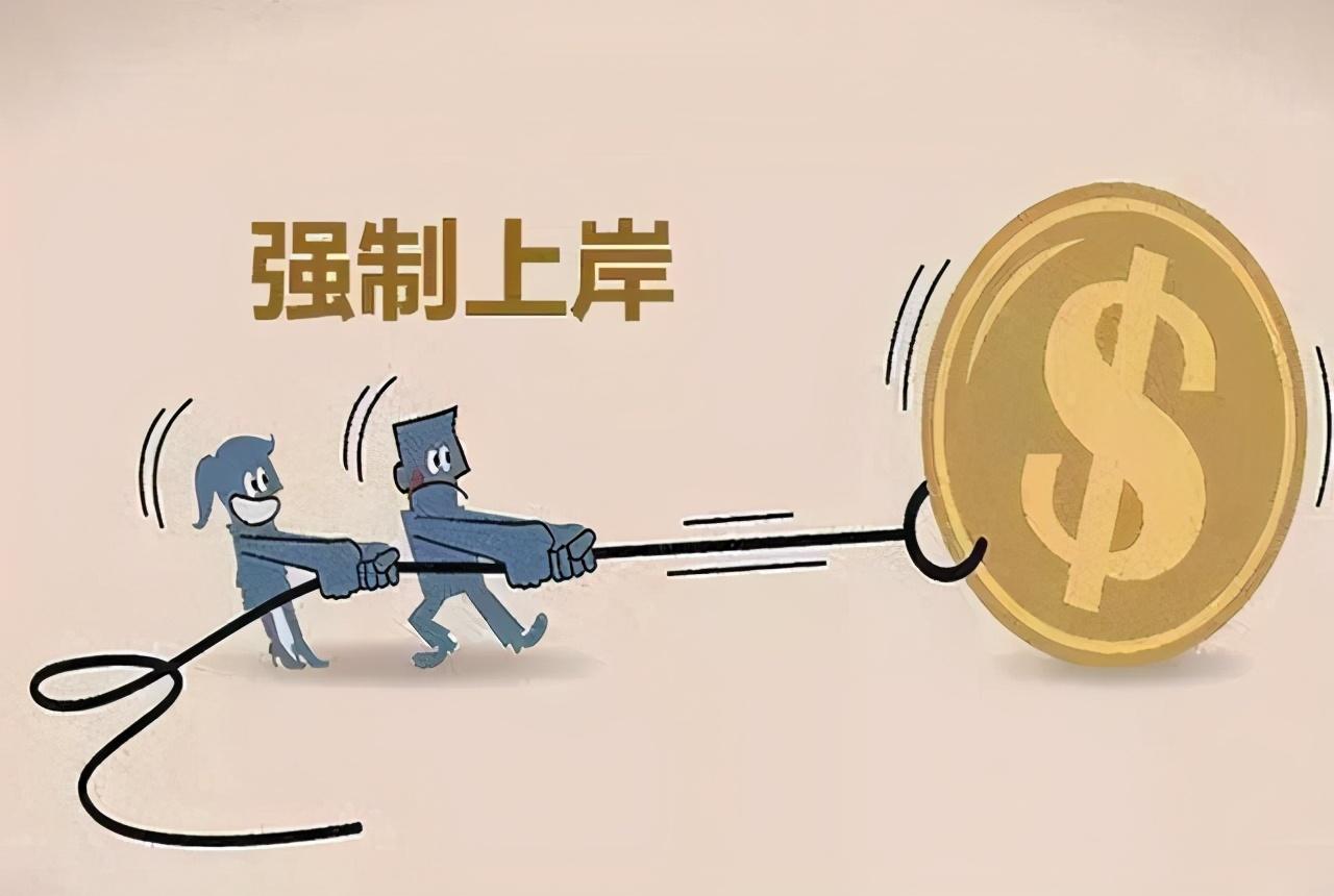 网贷以贷养贷,到底该怎么上岸