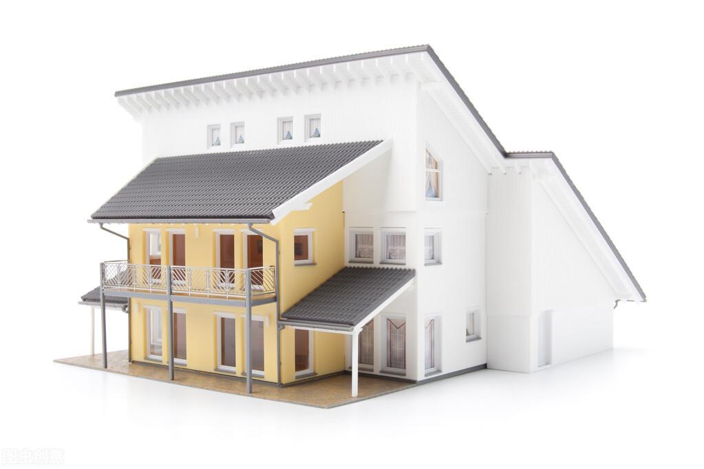 买房贷款利率高吗?大概多少?
